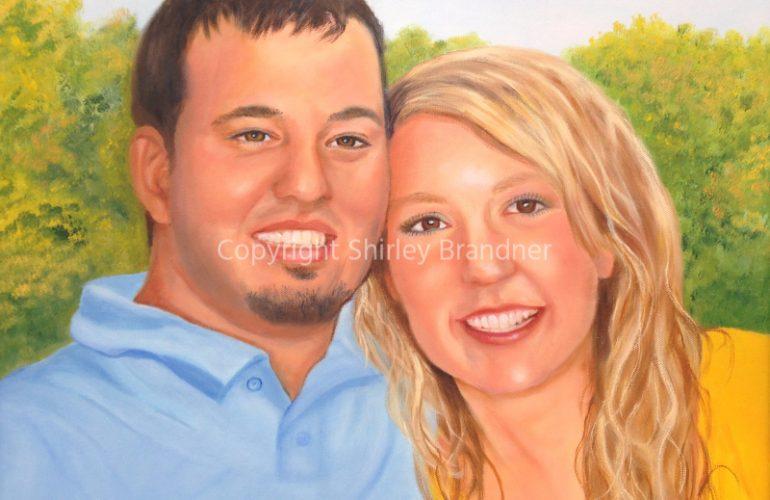 Derek & Amber